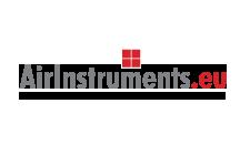 airinstruments webwinkel logo